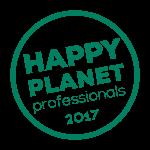 HPP certificaat 2017 - Level 2