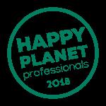 HPP certificaat 2018 - Level 2