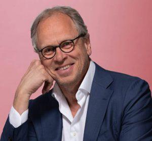 Maak kennis met nieuw HPP-lid Peter van der Maat!