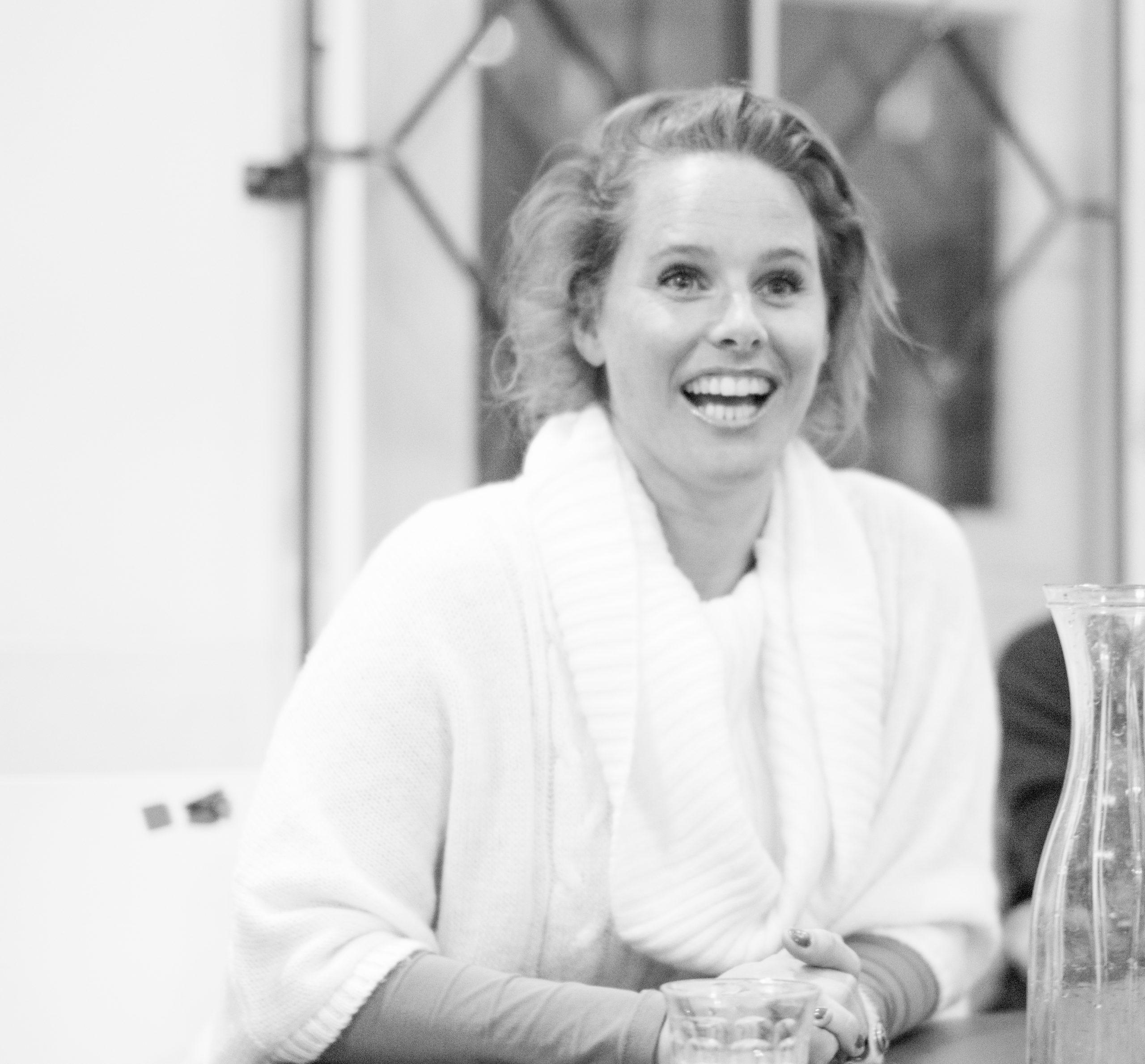 Maak kennis met nieuw HPP-lid Lisette Wegman!