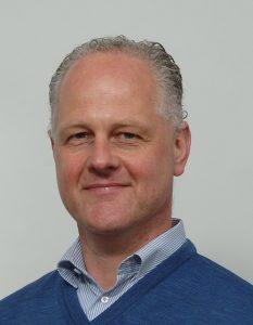 Even voorstellen: Maurits Heldring, klimaatconsultant voor beleggers