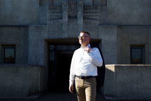 """Lees meer over het artikel Nieuw HPP-bestuurslid Marco Rog: """"We hebben geen tijd te verliezen!"""""""