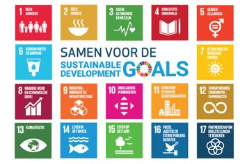 Je bekijkt nu Hoe de SDG's kunnen helpen om duurzaam, circulair en maatschappelijk verantwoord te ondernemen