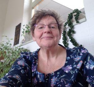 Nieuwe HPP'er Renske Wever: 'Helemaal happy van natuurgordijnen'