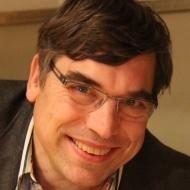 Floris Mokveld