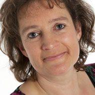 Wendie Hagendoorn