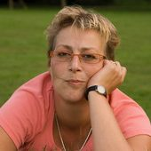 Yvonne Nieuwpoort