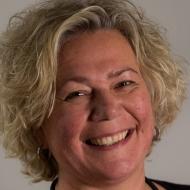 Marjolein van der Linden