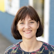 Anke Bergmans